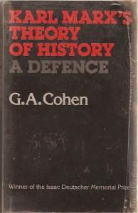 Cohen cover